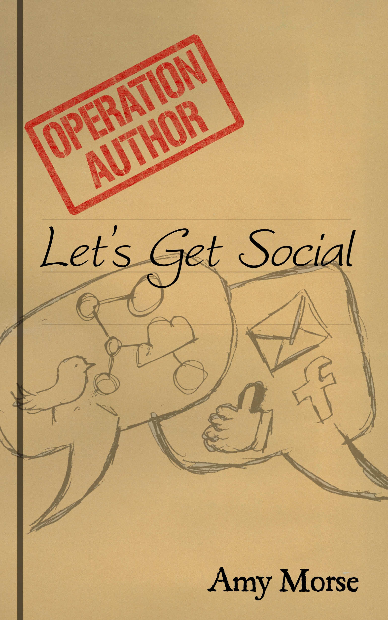 Social Media tips eBook, out now on Amazon