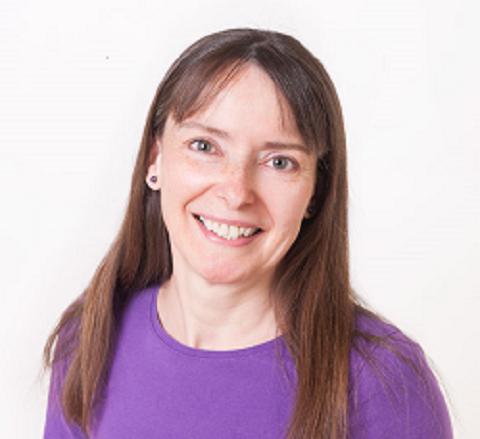Maggie James Fiction Author