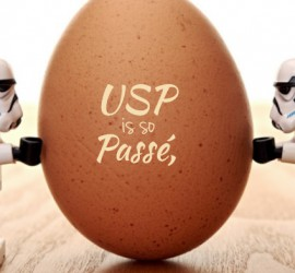 USP is so passe, what's the SSP (Story Selling Point) for your small business?
