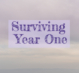 surviving year one