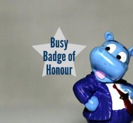badge of honour banner