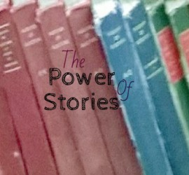 power of stories