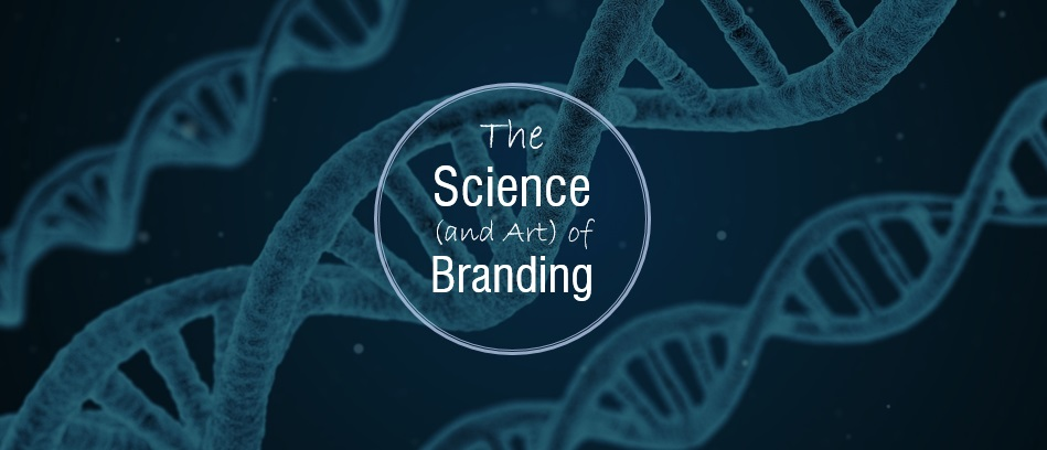 science and art of branding