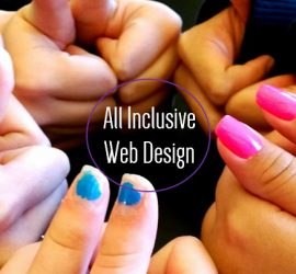 All Inclusive Web design