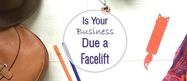 How a facelift has changed my business