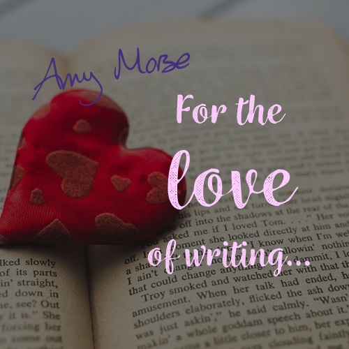 For the love of writing - How to blog