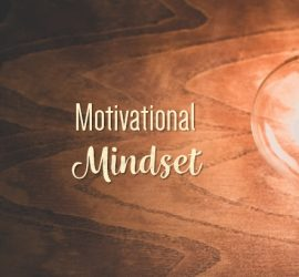 Motivational Mindset