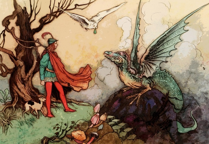 Fairy Tale Formula in Business