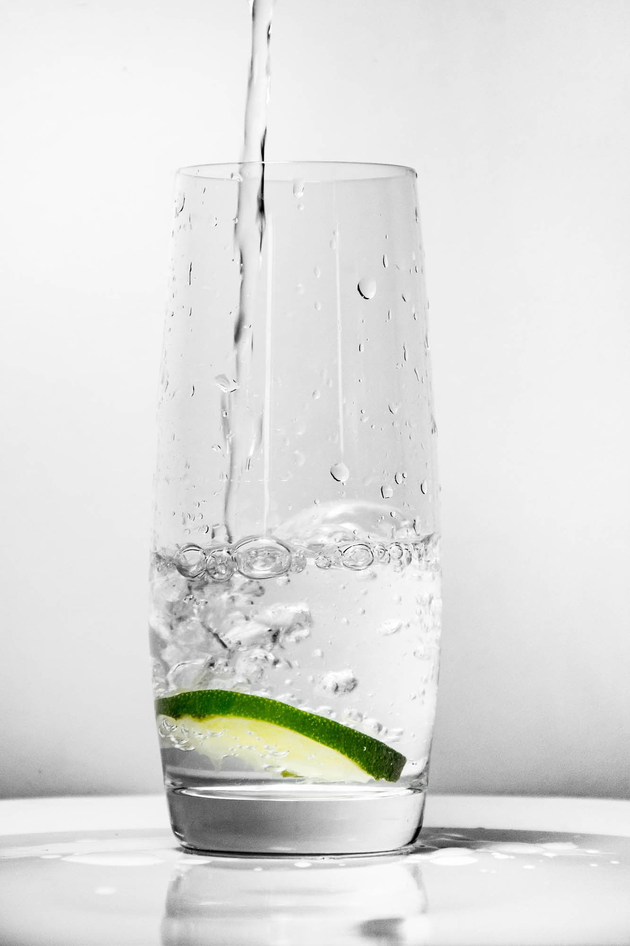 Feed your productivity and creativity. Drink more water