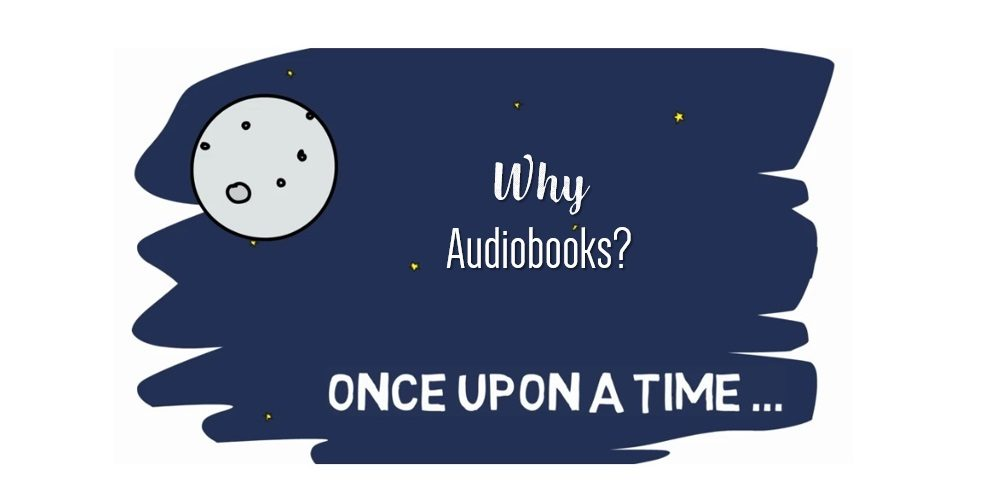Why Audio books - Top Tips For Writers