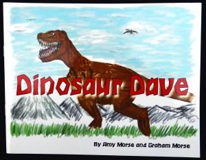 Dinosaur Dave