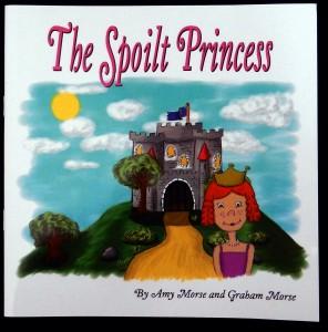 The Spoilt Princess