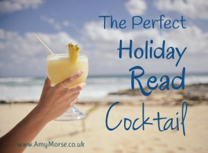 Cocktail for a Holiday Read