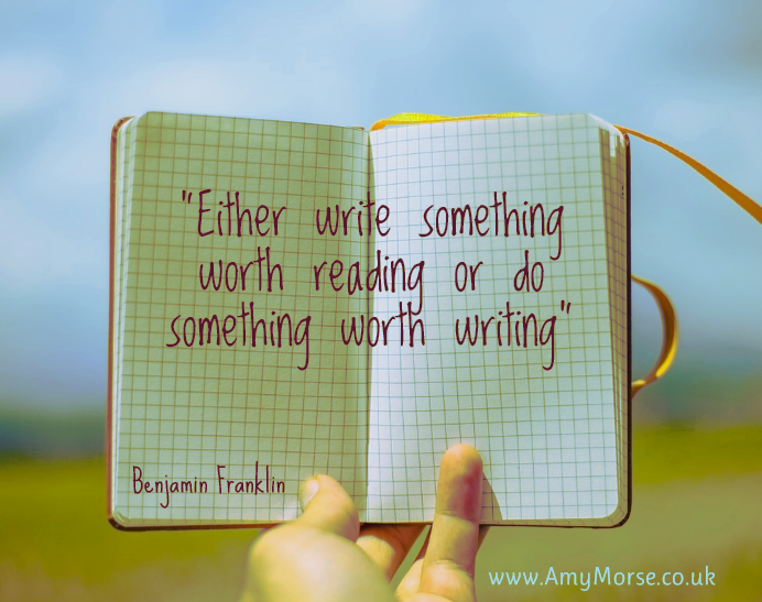 worth writing