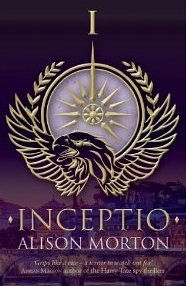 Inceptit, Book 1: Roma Nova