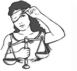 Lady justice. Are you should shaming yourself or others