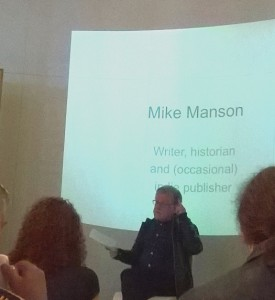 Mike Manson