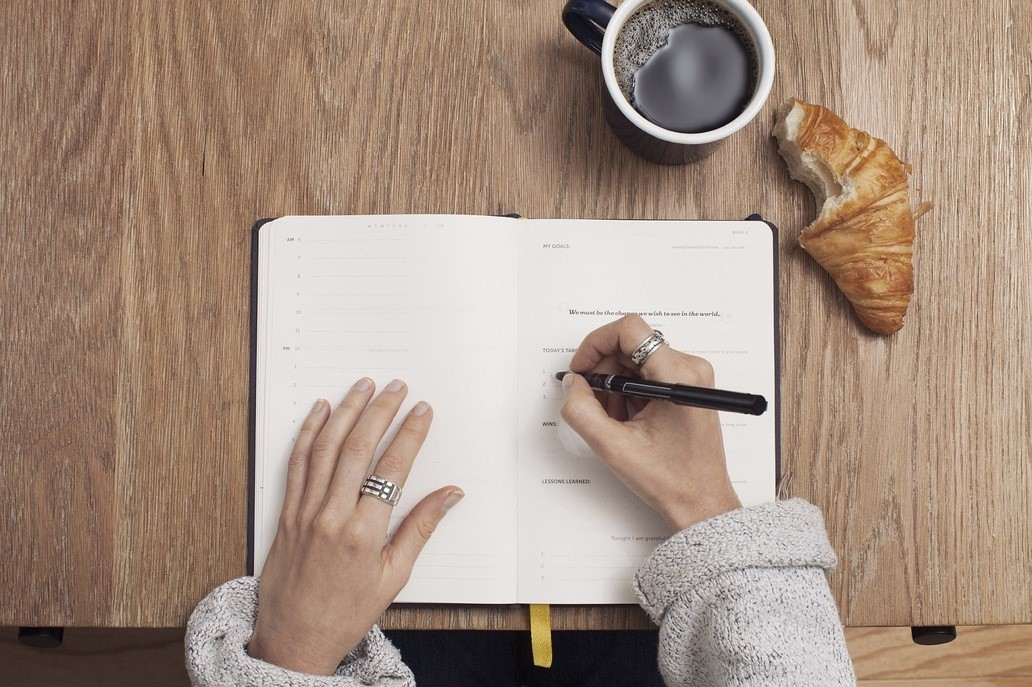 notebook-and-coffee