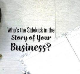 Sidekick business story