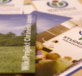 Marketing techniques - leaflets