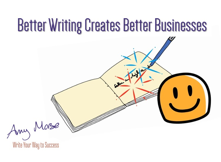 Better writing creates better businesses