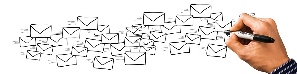 Capture the email of your audiences