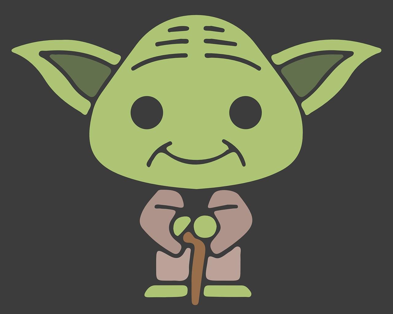 Yoda English
