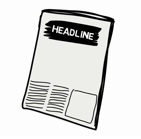 Using headlines for effective PR