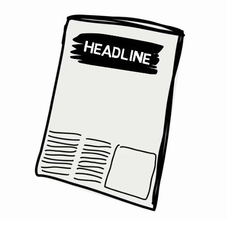 Using headlines for effective PR