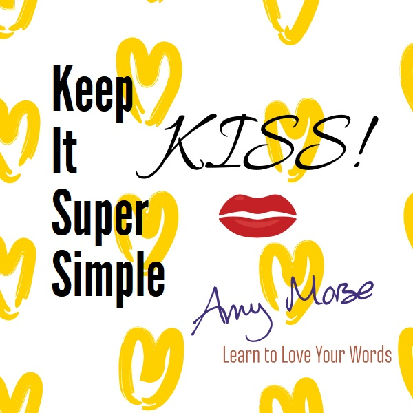Make friends with Google. KISS - Keep It Super Simple