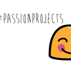 Feature your business in the passion projects movement