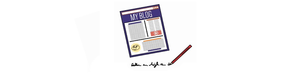 Raise your brand awareness with a blog