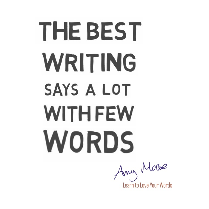 best writing says a lot - common blogging mistakes
