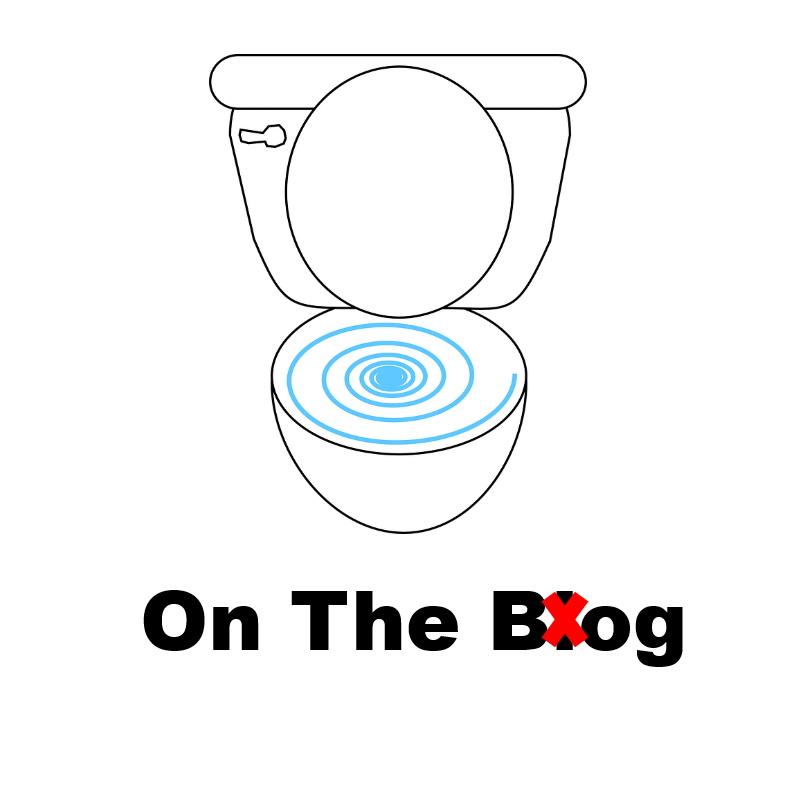 On the bog