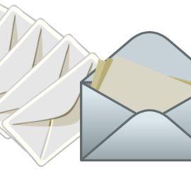 Sending greetings