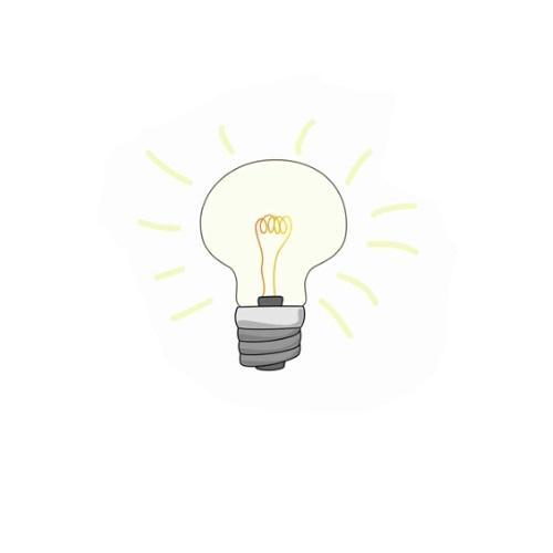 Lightbulb moments journal on Flipboard