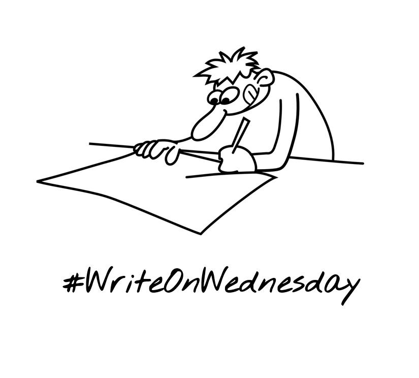 Write on Wednesday Soulful Writing