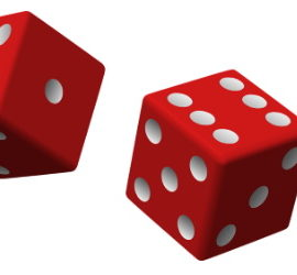 Roll the dice, get playful with your blogs