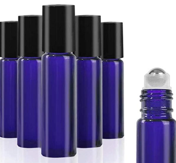 deodorant roller dispenser