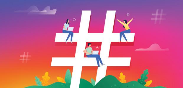 Effective Hashtags