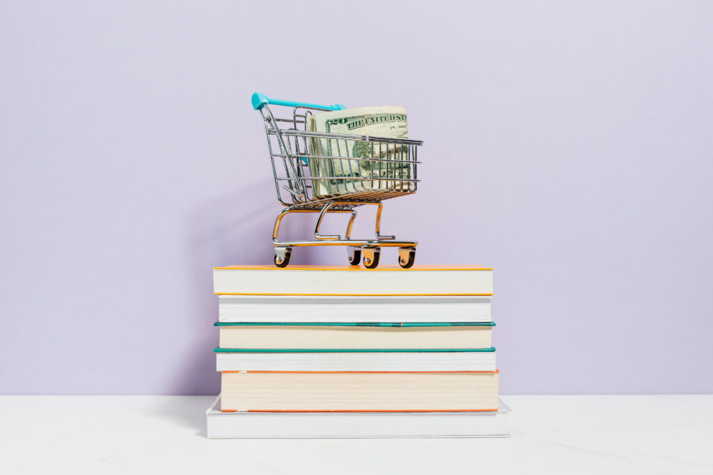 The Real Reasons Customers Aren't Buying From You - shopping cart
