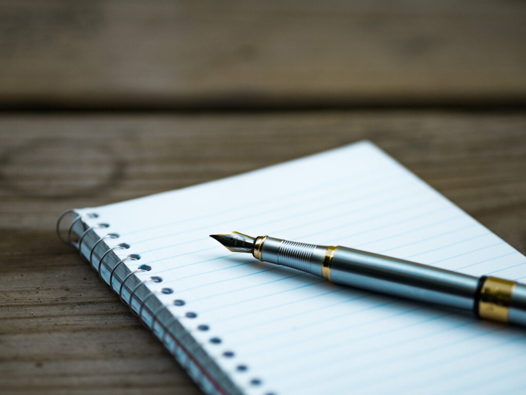 What To Know Before You Start Writing A Book